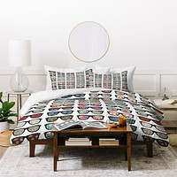 Bianca Green The Way I See It Duvet Cover