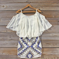 Bow & Arrow Dress