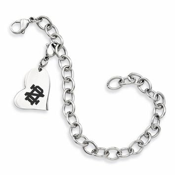 Buy Notre Dame Fighting Irish College Jewelry With Fast Free Shipping