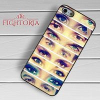 vampire diaries eyes-yah for iPhone 4/4S/5/5S/5C/6/ 6+,samsung S3/S4/S5,S6 Regular,S6 edge,samsung note 3/4
