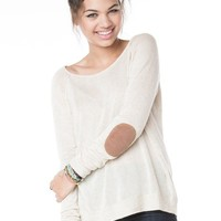 Brandy ♥ Melville |  Bailey Sweater - Clothing
