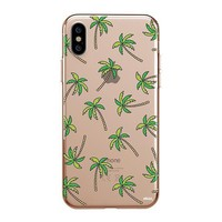 Aloha Trees - iPhone Clear Case