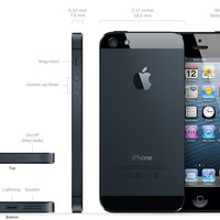 iPhone - Buy iPhone 5 with Free Shipping