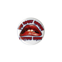 The Rocky Horror Picture Show Lips Pin