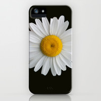Plain and Simple iPhone & iPod Case by Catspaws