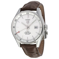 Tag Heuer Carrera Mens Automatic Watch WAR2011.FC6291