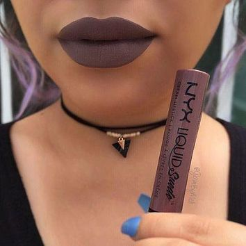 NYX Lip gloss Makeup