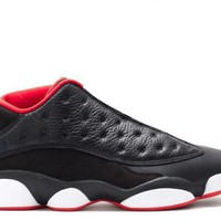 DCCK Air Jordan 13 Retro Low 'Bred'
