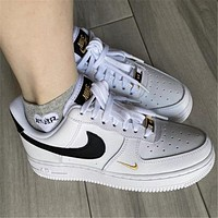 Nike Air Force 1 Low Fashion Sneakers Shoes
