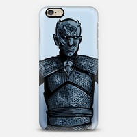 Winter Has Come. iPhone 6 case by BinaryGod | Casetify
