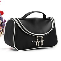 MACl Beauty Stylish Cosmetic Make-up Bag [10968723852]