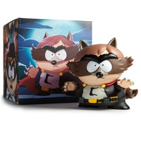 "South Park The Fractured but Whole The Coon 7"" Medium Figure"