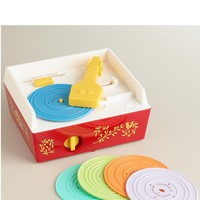Fisher Price Record Player - 1970's Classic Toys - OUT OF STOCK UNTIL 2019