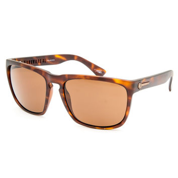 Electric Knoxville Xl Polarized Sunglasses Tortoise One Size For Men 27774840101
