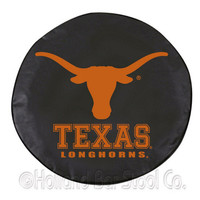 Holland Bar Stool Texas Tire Cover in Black