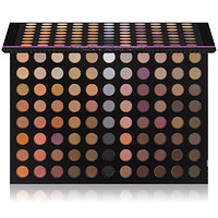 Natural Fusion - 88 Color Eye shadow Palette - Nude