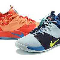 Zoom PG 3.0 - Youth Elite