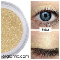 Solar Eyeshadow