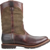 Walk-Over MENS BECK in SEAHORSE/SAGE