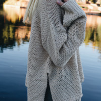 Shannon Chunky Knit
