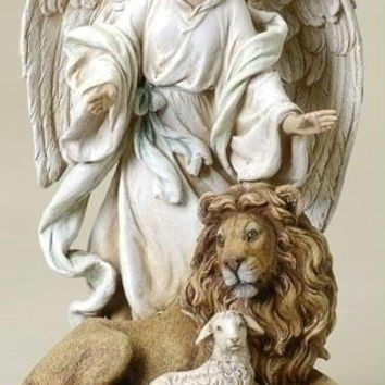 Angel Figure - Gift Box Included