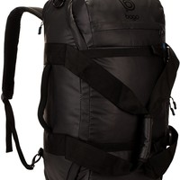 Bago Duffel Bag That Converts To Backpack For Men & Women Travel Or Army Duffle