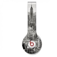 NYC New York View Decal Skin for Beats Solo HD Headphones by Dr. Dre