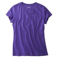 C9 by Champion® Womens Short-Sleeve Power Workout Tee - Assorted Colors