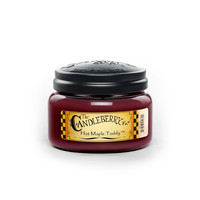 Hot Maple Toddy® - 10 oz Small Jar - Candleberry