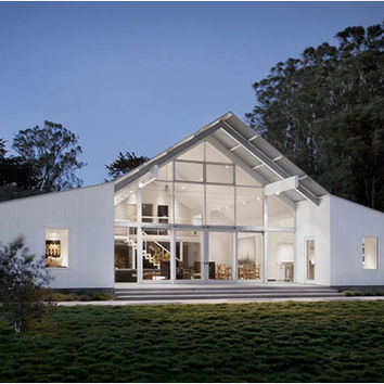 HUPOMONE RANCH | BY TGH ARCHITECTS