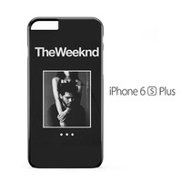 The Weeknd Cover Album iPhone 6s Plus Case