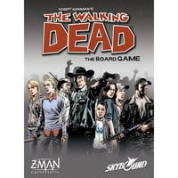 The Walking Dead: The Board Game - Tabletop Haven