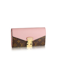 Products by Louis Vuitton: Pallas Wallet