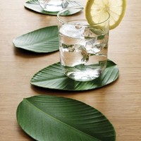 Kitchen BaliHai Coasters- (set of 4)