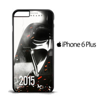 Star Wars Episode 7 poster X0764 iPhone 6 Plus Case