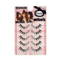 Decolog False Eyelashes (Dolly)