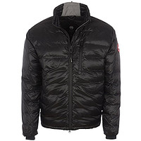 Canada Goose Lodge Jacket, Black