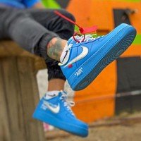 Nike Air Force 1 Low classic low-top all-match casual sports shoes