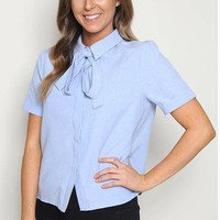 Oxford Collared Shirt