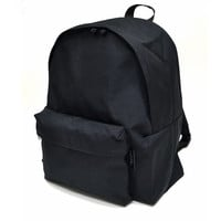 Indie Designs Comme des Garcons Inspired Oversized Nylon Backpack
