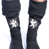 Wildfox Couture Boarding School Fox Sox