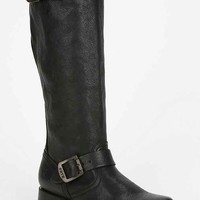 Frye Veronica Slouch Boot- Black