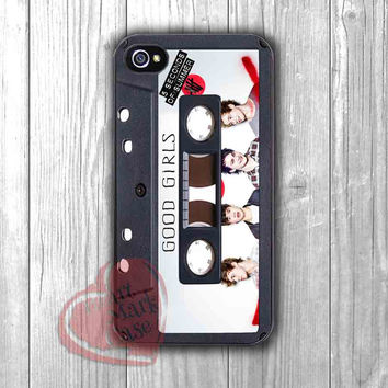 5SOS Cassette Tape - L14z for iPhone 4/4S/5/5S/5C/6/ 6+,samsung S3/S4/S5,samsung note 3/4