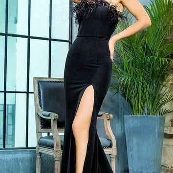 Nelle Luxe Gown