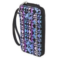 Mossimo Supply Co. Aztec Print Soft Cell Phone Case - Purple