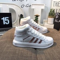 Women's and men's Adidas Sports shoes