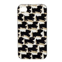 kate spade   scotty iphone 4 case