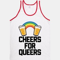 Cheers For Queers