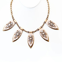 Baroness Necklace Set