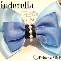 Disney Princess Cinderella Bow